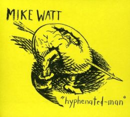 Hyphenated-Man
