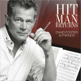 Hit Man Returns [CD/DVD]