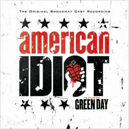 American Idiot [Original Broadway Cast Recording]
