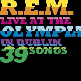 Live at the Olympia [2CD/1DVD]