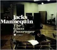 The Glass Passenger [CD/DVD]