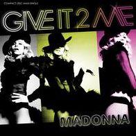 Give It 2 Me [Remixes]