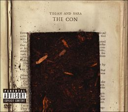 The Con [CD/DVD]