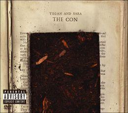 The Con [CD/DVD]
