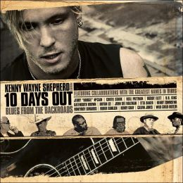 10 Days Out: Blues from the Backroads [Barnes & Noble Exclusive Version]