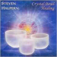 Crystal Bowl Healing