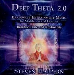 Deep Theta 2.0: Brainwave Entrainment Music For