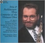 Aria & Architecture: Three Centuries of the Virtuoso Oboe