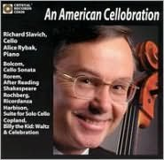 An American Cellobration