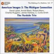 American Images 3: The Michigan Connection