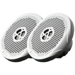 Fusion MS-FR602 6 Round 2 - Way Marine Speakers - 200w
