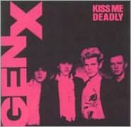 Kiss Me Deadly [Bonus Tracks]