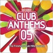 Club Anthems 2005, Vol. 2