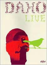 Etienne Daho: Daho Live 2001