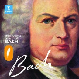 Very Best of Bach