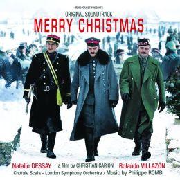 Merry Christmas [Original Soundtrack]