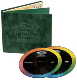 Pet Sounds 40th Anniversary [Deluxe Ed. Bonus DVD]