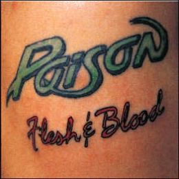 Flesh & Blood [Bonus Tracks]