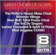 8 Great Choir Hits