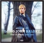 Looking at Long John Baldry (The UA Years 1964-1966)