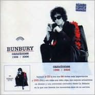 Canciones 1996-2006 [Bonus CD/DVD]
