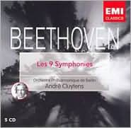 Beethoven: Les 9 Symphonies