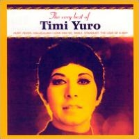 Very Best of Timi Yuro