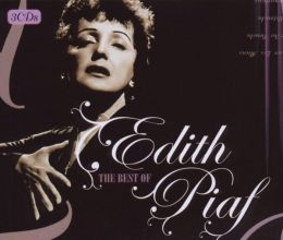 Best of Edith Piaf [EMI]
