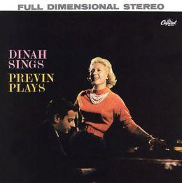 Dinah Sings, Previn Plays [Bonus Tracks]