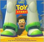 Toy Story [Deutscher Original Film-Soundtrack]