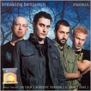 Phobia [Bonus Tracks]