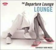 Departure Lounge: Lounge