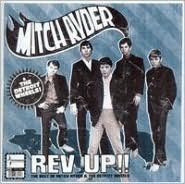 Rev-Up: The Best of Mitch Ryder & the Detroit Wheels [EMI]