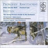 Prokofiev: Peter and the Wolf / Britten: The Young Person's Guide to the Orchestra