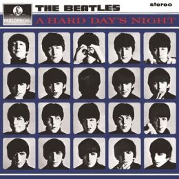 Hard Day's Night [LP]