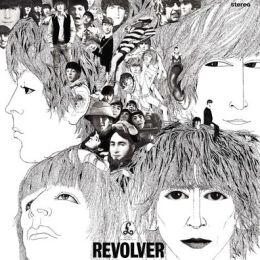 Revolver [Remastered] [LP]