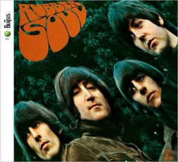 Rubber Soul [Remastered]