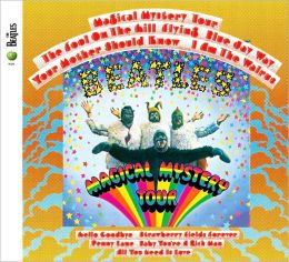 Magical Mystery Tour [Remastered]