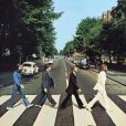 CD Cover Image. Title: Abbey Road [LP], Artist: The Beatles