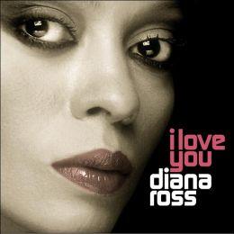 I Love You [CD/DVD]
