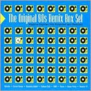The Original 80s Remix Box Set