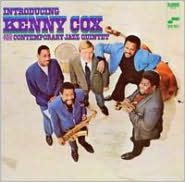 Introducing Kenny Cox And The Contemporary Jazz Quintet [Bonus Tracks]