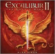 Excalibur II: The Celtic Ring [CD/DVD]