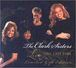 Live: One Last Time [CD/DVD]
