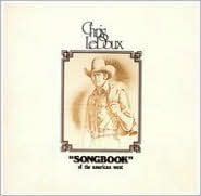 Songbook of American West/Sing Me a Song Mr. Rodeo Man