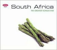 Petrol Presents: Greatest Songs Ever - South Africa