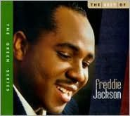 The Best of Freddie Jackson [Capitol]