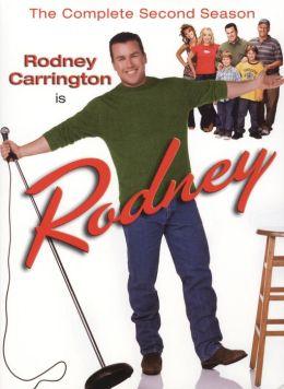Rodney: the Complete Second Season