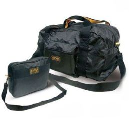Asaks F-22 2 In 1 Folding Carryon Duffle 22 Inch