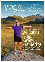 Yoga Journal: John Friend's Anusara Yoga Grand Gathering